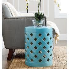 Ceramic Side Table Category Side Tables Alana Light S A La Carte Design