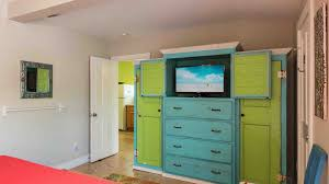 St James Armoire The Mellow Macaw Key West Apartment Rental Last Key Realty