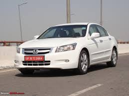 honda accord coupe india honda accord v6 driven team bhp