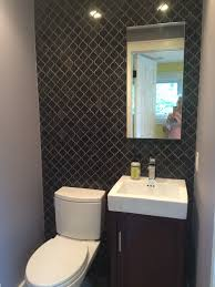 The Powder Room Oxford The Tile Shop Design By Kirsty 9 6 15 9 13 15