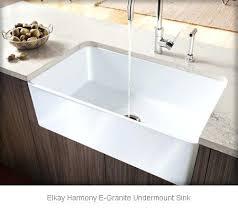 Elkay Kitchen Sink Elkay Granite Sinks Stylish Kitchen Slisports In 3 Interior