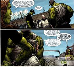 hulk gang team comic vine