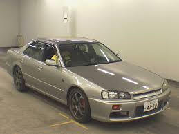 nissan skyline 2007 nissan skyline r34 4 door with rb26dett motor rwd