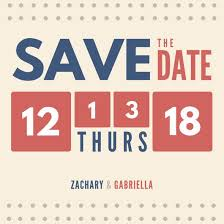 save the date invitation save the date invitation templates canva