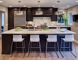full height backsplash kitchen contemporary with naperville