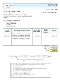 free microsoft word invoice template preview invoice template as
