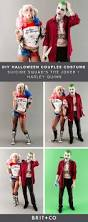 diy funny clever and unique couples halloween costume ideas diy