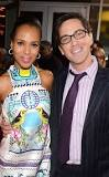 Image result for who's dating kerry washington