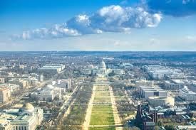 Washington travelers images New air india flight to washington dc brings united states closer jpg