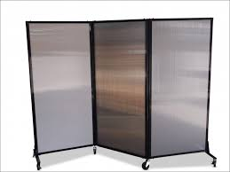 tri fold room divider furniture room separators black room divider walmart room