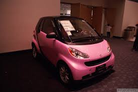 roll royce pink pink smart car wordplop reviews news tutorials gaming web