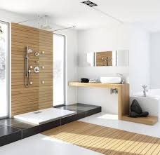 bathrooms design japanese heated toilet soaking tub small shower