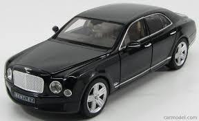 bentley white 4 doors rastar 43800 bk масштаб 1 18 bentley mulsanne speed 4 door 2014