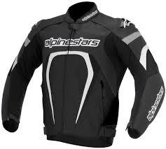 street motorcycle jackets alpinestars tech air street prezzo alpinestars motegi leather