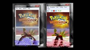 desmume apk top nintendo 3ds emulators for any pc android