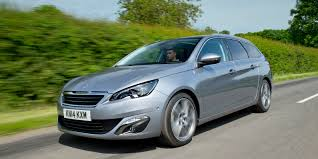 peugeot japan peugeot 308 sw review carwow