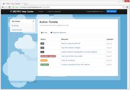 Help Desk Ticketing Software Reviews Mojo Helpdesk Pricing Features Reviews U0026 Comparison Of