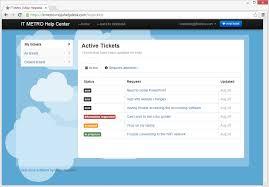 It Help Desk Software Comparison Mojo Helpdesk Pricing Features Reviews U0026 Comparison Of