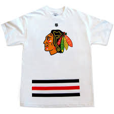 christmas vacation clark griswold 00 chicago blackhawks replica t