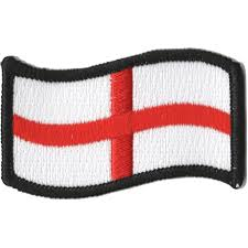 English Flag Nations Emblems And Flags Badgefreaks