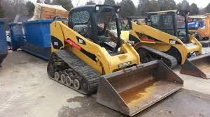 skid steer cat skid steer with tracks 123 cat skid steer for