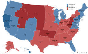 map us image 5 ways of redrawing the u s electoral map that actually make