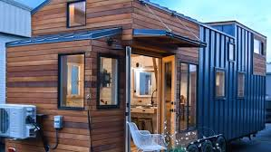 tiny house pictures off grid capable tiny house offers freedom of choice