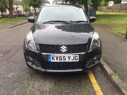suzuki swift sport 5dr l manual immaculate condition mot 24 09