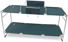 Oztrail Deluxe Double Bunk Snowys Outdoors - Oztrail bunk beds