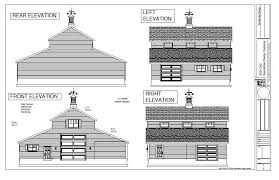 free barn plans free pole barns pole barn plans