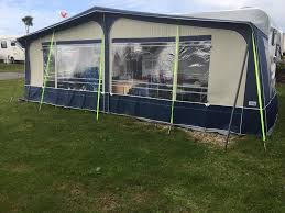 Ventura Atlantic Awning Ventura Atlantic Marine Caravan Awning Like New Posot Class