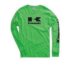 kawasaki motocross jersey men u0027s apparel kawasaki shirts hats jackets shorts pants u0026 more