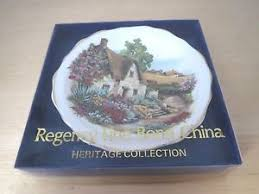 heritage regency english collection bone china made in england