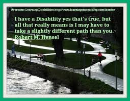 Disability Memes - learning disability learning success blog