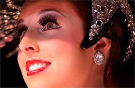 makeup and hair las vegas vegas showgirl make up news modern salon