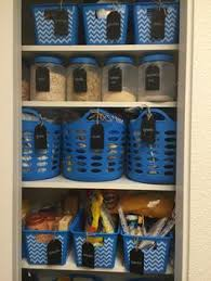 ideas for organizing kitchen pantry organized pantry for around 20 at the dollar store organise