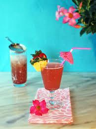 pink cocktail pink flamingo cocktail recipe hgtv