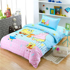 Spongebob Bedding Sets Spongebob Bed Hcandersenworld