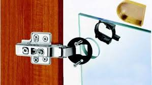 Flush Cabinet Door Hinges by Aliexpress Com Buy Probrico 1 Pcs Self Closing Furniture Glass