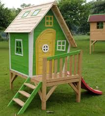 maisonnette de jardin enfant maisonnette de jardin pour enfant top cabane bois pour enfants