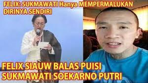 Puisi Sukmawati Puisi Sukmawati Top Trending Topics Indonesia Id Vltrends