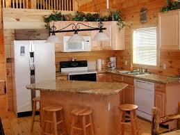 interior small kitchen design with island under sink soap