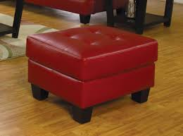 Ottoman Red by Red 1perfectchoice Living Room Sets U0026 Collections Sears