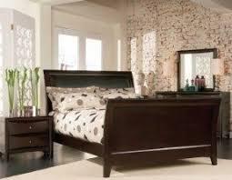 King Size Bedrooms Leather Bedroom Sets Foter
