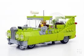 Homer Lego Ideas The Homer The Car Built For Homer