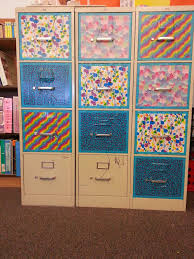 commonplace crazy diy filing cabinet makeover
