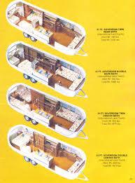 Fleetwood Travel Trailer Floor Plans 74 Sov Floorplans4 Jpg 500 676 Airstream Pinterest