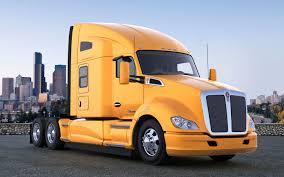 trailer kenworth 2016 kenworth introduces new high efficiency t680 heavy duty truck