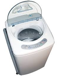 Top 10 Best Portable Washing Machines Reviewed In 2017