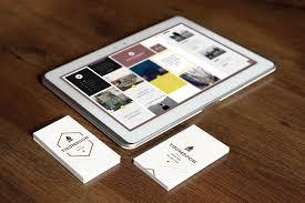 download desain majalah 9 desain kartu nama gratis download psd majalah desain indonesia